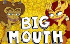 Big Mouth Season Three is Here!