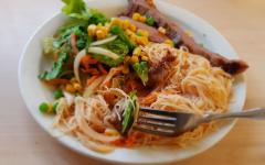 Caf Review: Vietnamese Flank Steak