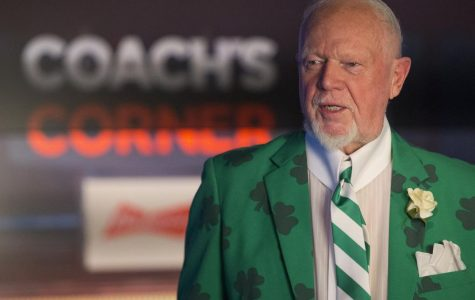 """Hockey Icon Ousted Following """"Remembrance Day"""" Comments"""