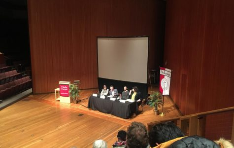 Panel Discussion on Impeachment Receives Mixed Reviews