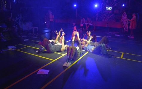 """""""Pussy Riot Belongs Everywhere!"""" Unconventional Play Receives Warm Audience Reception"""