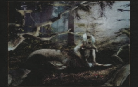 Album Review: Feet of Clay by 'Earl Sweatshirt'