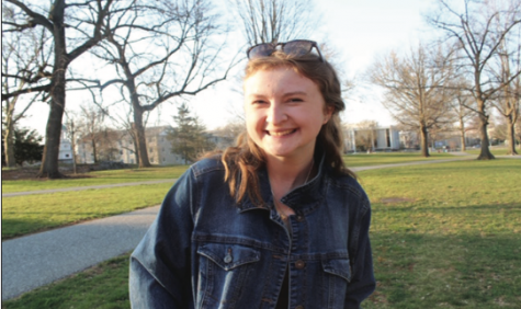 Fashion Column: Jessica Smith '18