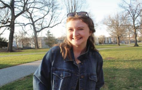 Student Spotlight: Anna Burke