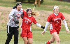 Women's Soccer Moves into Third Round of Tournament Play