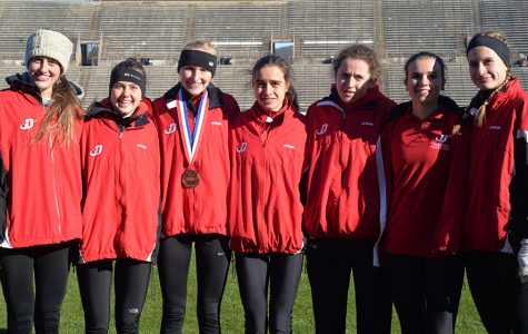 Men and Women's Cross Country Performs Strongly at Regionals