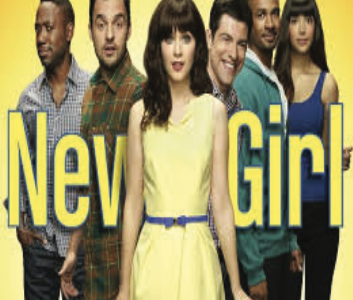 Media Review: New Girl