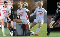 Women's Soccer Has Strong End to Their Season