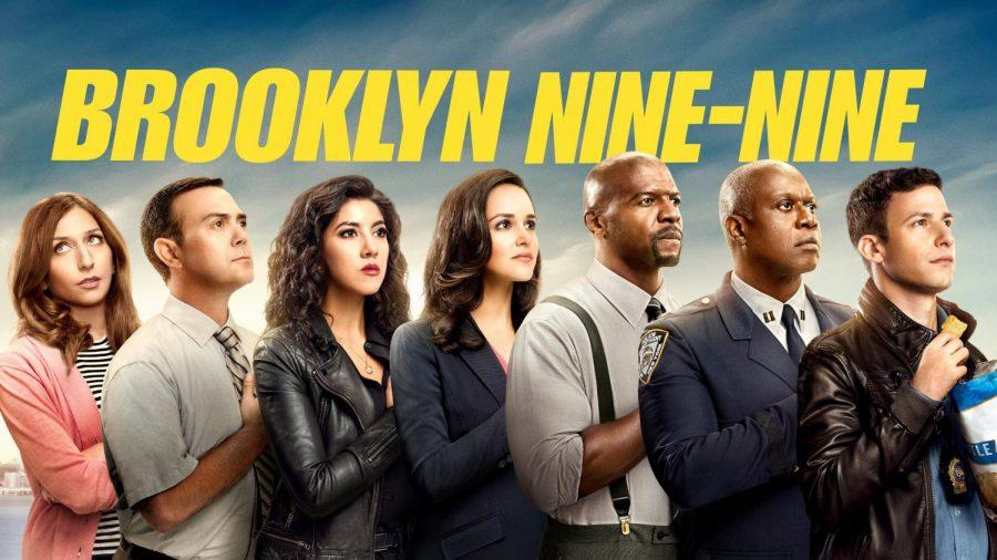 Let's Get Reel: Brooklyn Nine-Nine
