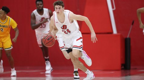Red Devils Suffer Centennial Setbacks
