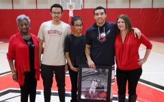 Men's Basketball Ends Their Season Against Gettysburg, Washington College