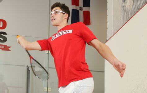 NCAA Men's-Women's Squash - Dickinson