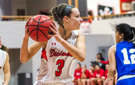 Women's Basketball Continues Win Streak