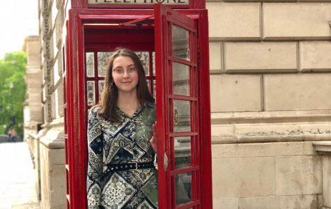 Student Spotlight: Ellery Coleman '22