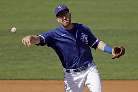 The Texas Rangers Look Ahead to the Upcoming Season