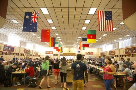 Dining Services to Eliminate Three Meal Plan Options for Fall 2020