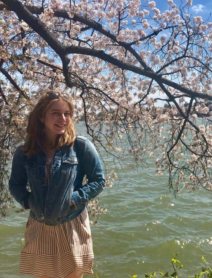 Rebecca Agababian '21