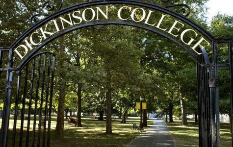 Dickinson Welcomes New Director of LGBTQ Services