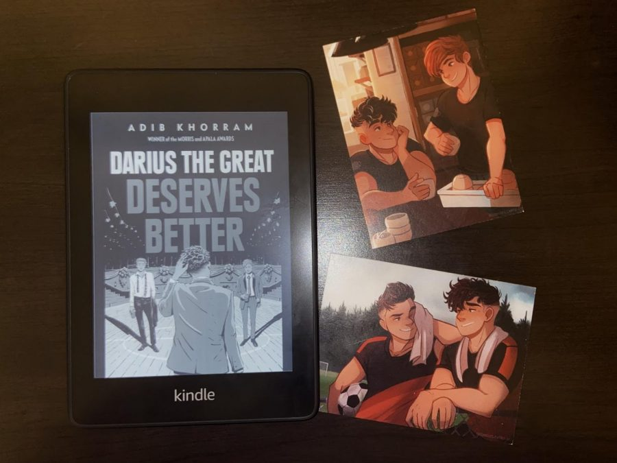 Life and Style: Darius the Great Deserves Better