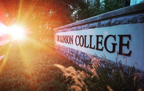 Dickinson Goes Test Blind for 2020-2021 Admissions Cycle