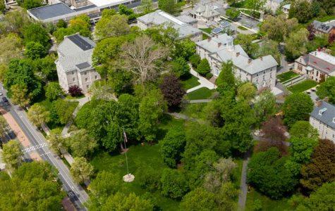 College Endures Multi-Million Dollar Impact of COVID-19