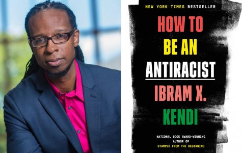 """""""Race is not a social construct, it is a political construct, [and] power construct."""" Prof. Ibram X. Kendi presents at virtual Clarke Forum"""