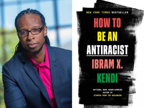 """Race is not a social construct, it is a political construct, [and] power construct."" Prof. Ibram X. Kendi presents at virtual Clarke Forum"
