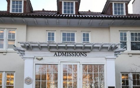 Admissions Office Creates New Ways to Engage with Prospective Students