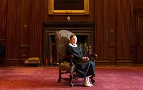 Dickinson Community Reacts to the Death of Supreme Court Justice Ruth Bader Ginsburg