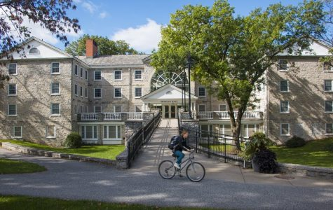 18 Percent of First-Years Deferred, Though Unlikely to Impact Admissions