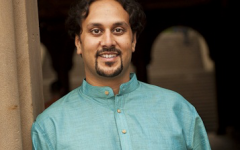 College Hires Dr. Amer Ahmed for Office of Equity and Inclusivity