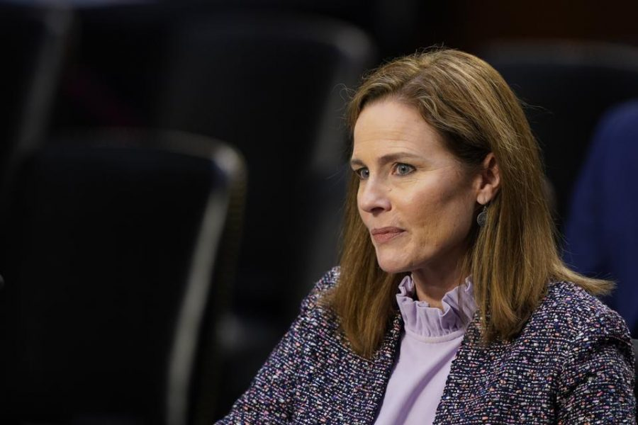Students React to the Nomination of Amy Coney Barret to the Supreme Court