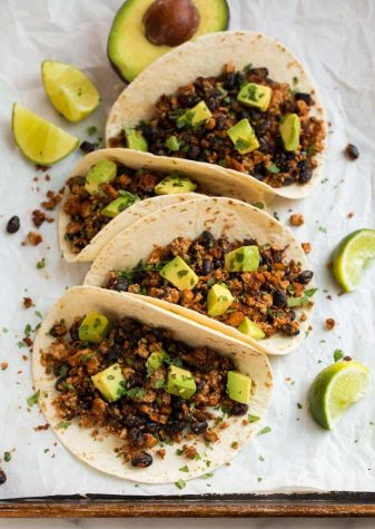 Tofu Tacos: The Best Vegetarian Staple Meal