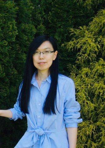Professor Spotlight: Nan Ma