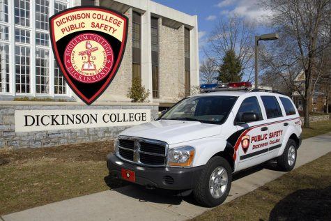 After Petitioning and Negotiations, Dickinson Changes Policing Policies