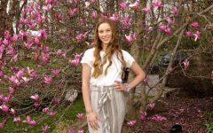 Student Spotlight: Katie Chapis
