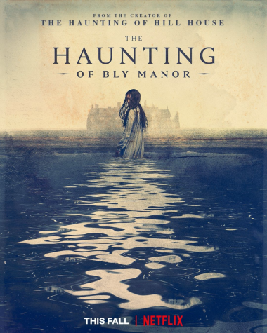 The Newest Haunting: The Haunting of Bly Manor