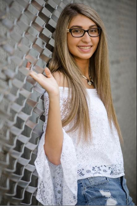 Student Spotlight: Emily Angelucci