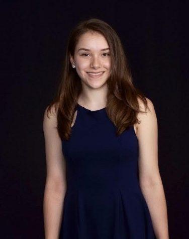 Student Spotlight: Livia Dibb '24