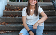 Student Spotlight: Juliana Gianni